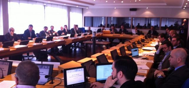 Prima riunione dell'Osservatorio Nazionale sulla Sharing Mobility