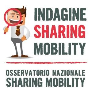 Parte l'indagine online sull'utilizzo dei servizi di mobilità condivisa in Italia