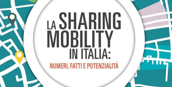 """La Sharing mobility italiana in un """"Handbook"""" di 50 pagine realizzato dalla Fondazione"""