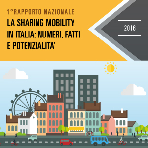 1 RAPPORTO SHARING MOBILITY