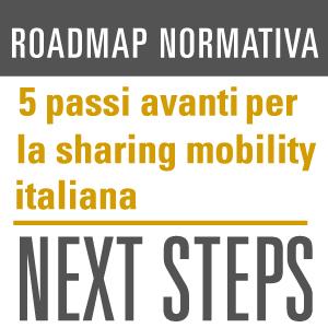 Roadmap Normativa