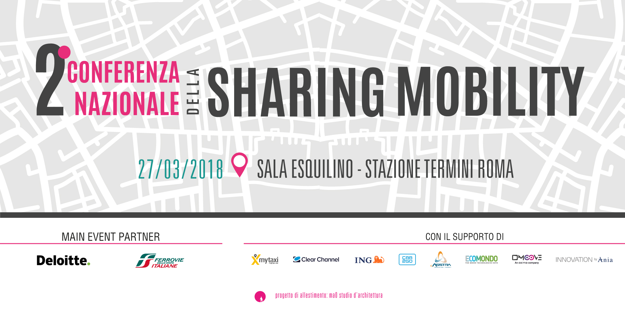 2 CONFERENZA SHARING MOBILITY