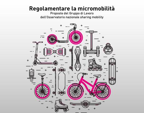 Position Paper sulla Micromobilità