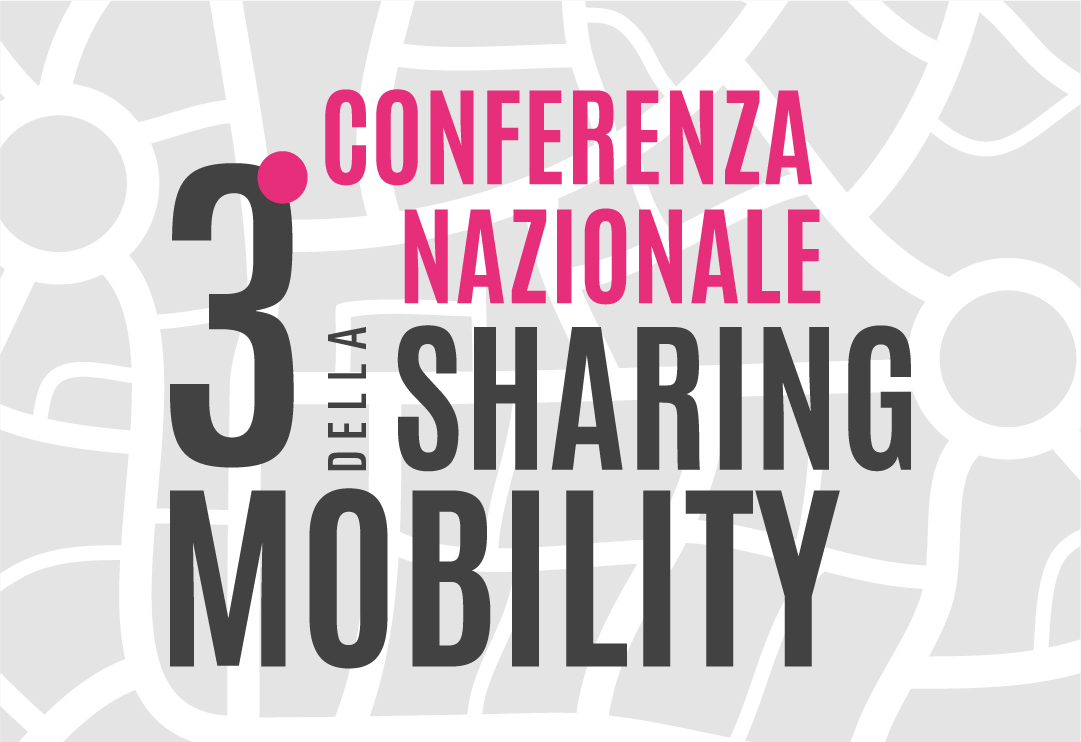 La 3° Conferenza nazionale sulla sharing mobility il 27 giugno a