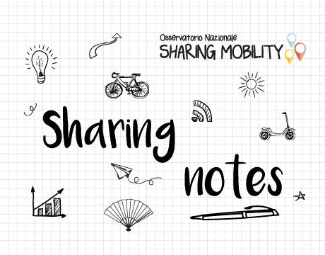 Sharing Notes 2019 - Sintesi dei dati pubblicati nella III Rapporto Nazionale