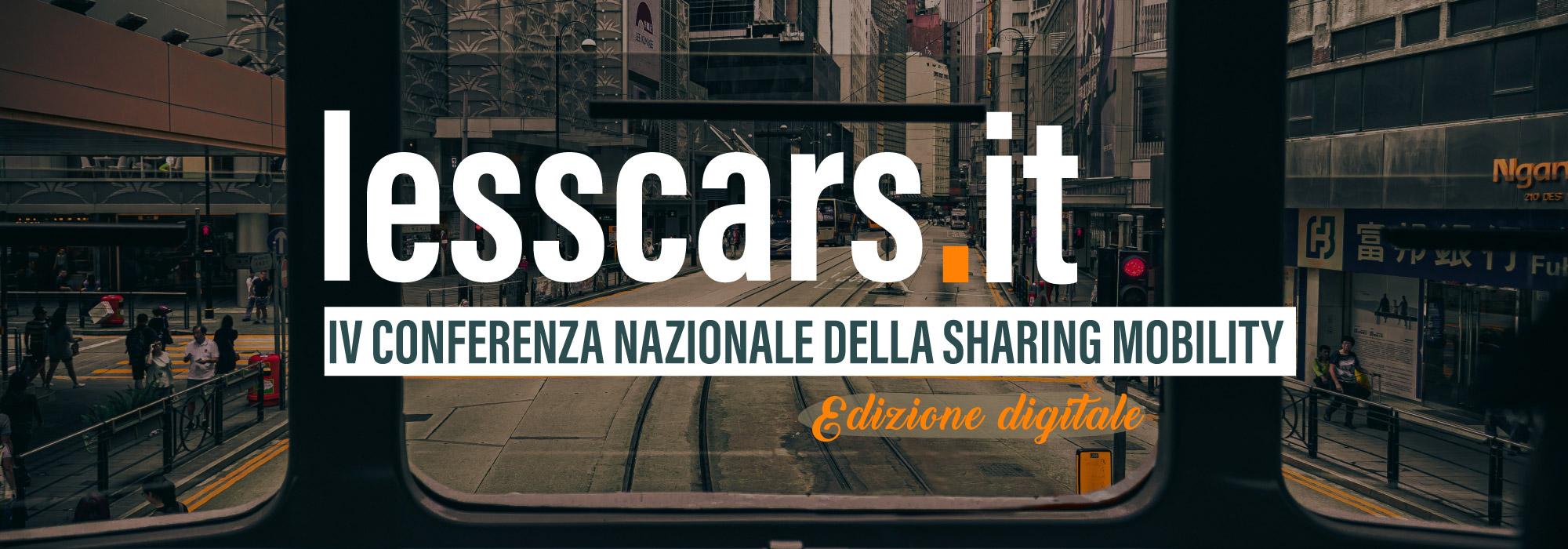Lesscars