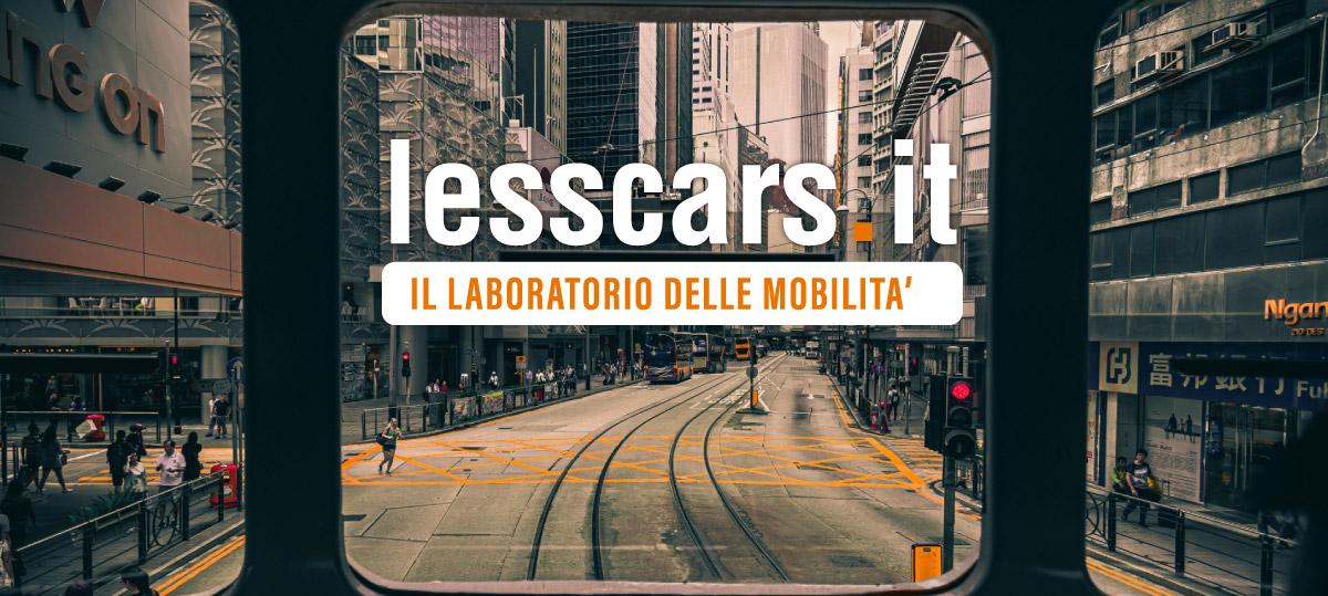 Il Laboratorio delle Mobilità