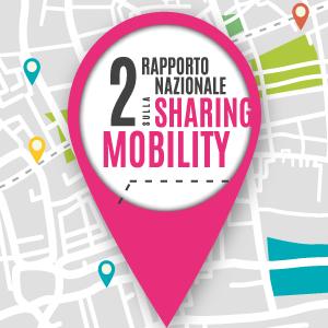 2 Rapporto nazionale sulla Sharing mobility - 2017