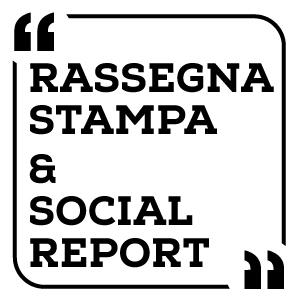 Rassegna stampa e social report | 2° conferenza nazionale