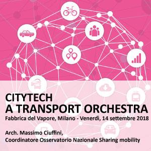 Presentazione Citytech_A TRANSPORT ORCHESTRA