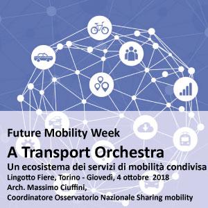 Presentazione Future Mobility Week_A TRANSPORT ORCHESTRA