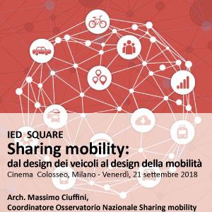 Presentazione IED Square_A TRANSPORT ORCHESTRA