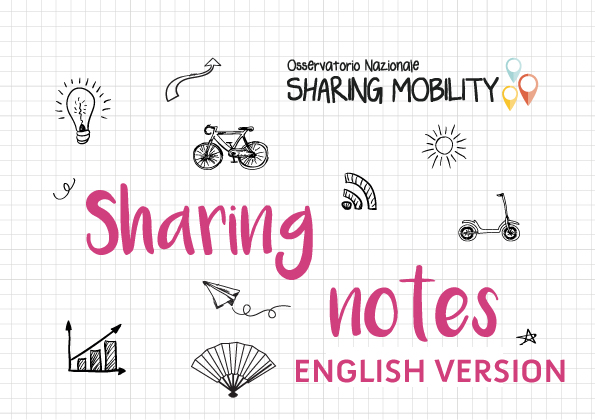 Sharing Notes - English version